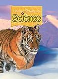 Houghton Mifflin Science: Lab Video DVD Grade 5 Life Module