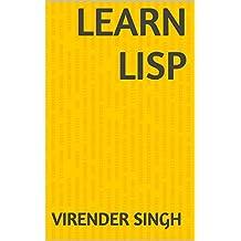 Learn LISP programming