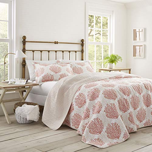 Top 10 Maskell Single Coverlet By Charlton Home