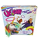 Cardinal Unicorn Magic Ring Toss Game, Multicolor