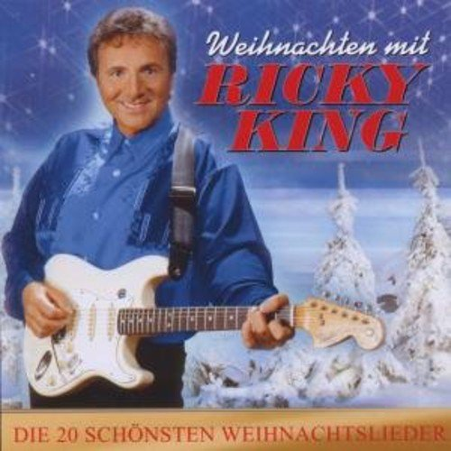 release weihnachten mit ricky king by ricky king. Black Bedroom Furniture Sets. Home Design Ideas