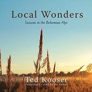 Local Wonders Audiobook