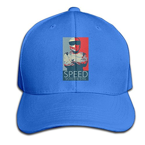 MaNeg The Stig Adjustable Hunting Peak Hat & - Uk Bvlgari Online