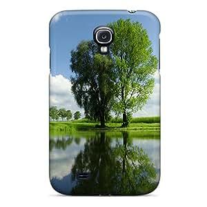 Slim New Design Hard Case For Galaxy S4 Case Cover - UFix5308