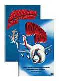 Airplane! / Airplane 2 - The Sequel [2DVD] (English audio. English subtitles)