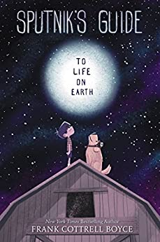 Download for free Sputnik's Guide to Life on Earth