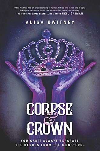 Pdf Suspense Corpse & Crown (Cadaver & Queen)