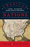 American Nations, Colin Woodard, 0143122029