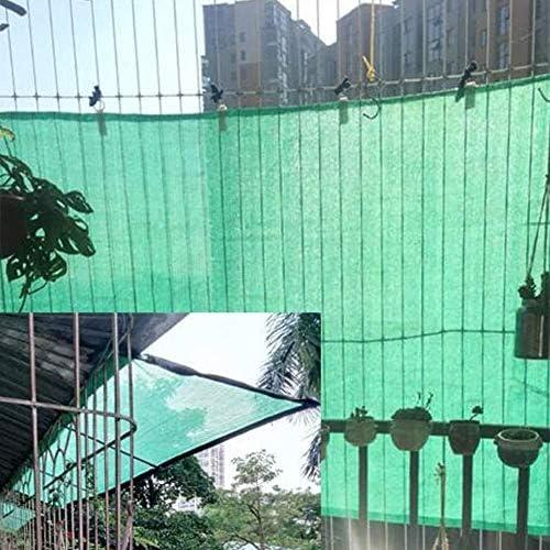 Tarpaulint Tela de Sombra Pantalla de Sombra Balcón Protector ...