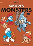 Smurfs Monsters, The (The Smurfs Graphic Novels)
