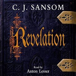 Revelation Hörbuch