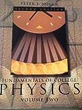 Fundamentals of College Physics, Nolan, Peter J., 0697243931