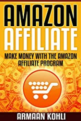 Do you want to learn how to make money online as an Amazon Affiliate or how to use the Amazon affiliate program to earn thousands of dollars in passive income?In this book, I'll teach you step by step all the things you need to make money via...