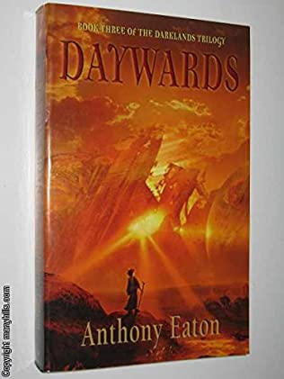 book cover of Daywards