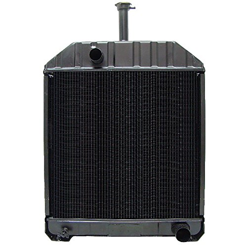 New Ford/New Holland Tractor Radiator 445D 455 455C 555C 555D 565D 655C