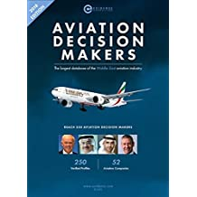 Middle East Aviation Decision Makers: 2018 Edition