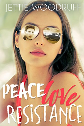 Peace Love Resistance Jettie Woodruff ebook