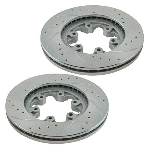 Buy nakamoto rotors review