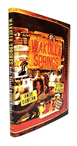 ned Limited Edition] (Wakulla Springs)