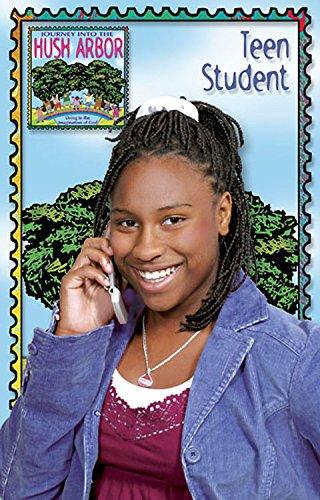 Download Journey into the Hush Arbor Teen Student Handbook: African American Vacation Bible School VBS PDF