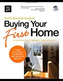 Nolo's Essential Guide to Buying Your First Home, Ilona Bray and Marcia Stewart, 1413306284