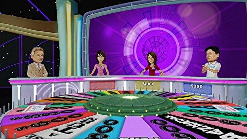 Wheel of Fortune - Nintendo Wii U by Nordic Games (Image #3)