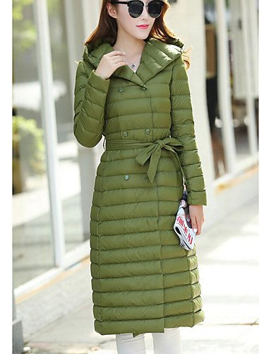 7bf4f6a939b ELECTROPRIME Women s Long Down Coat