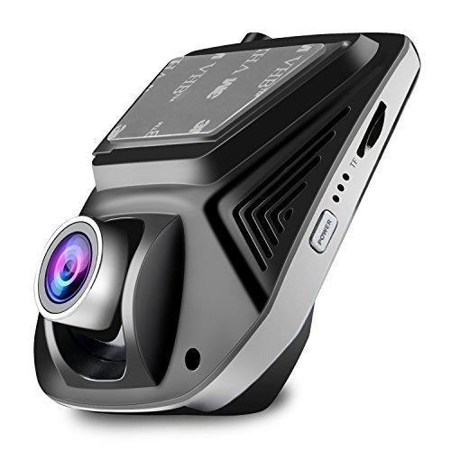 nexgadget dash cam fhd 1080p car camera 170 wide angle lens night vision park mode car dashboard. Black Bedroom Furniture Sets. Home Design Ideas
