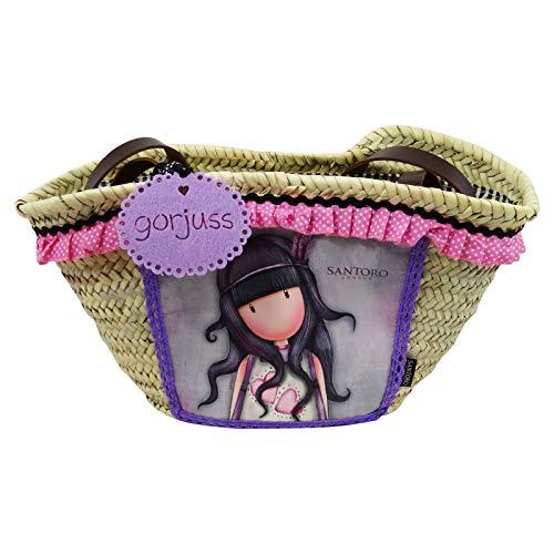 Mare Mano Donna Hearts Piccola Santoro Borsa Bauletto Jar Shopping da Of Gorjuss a London wqUP67f