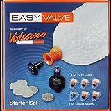 EASY VALVE STARTER SET FOR VOLCANO