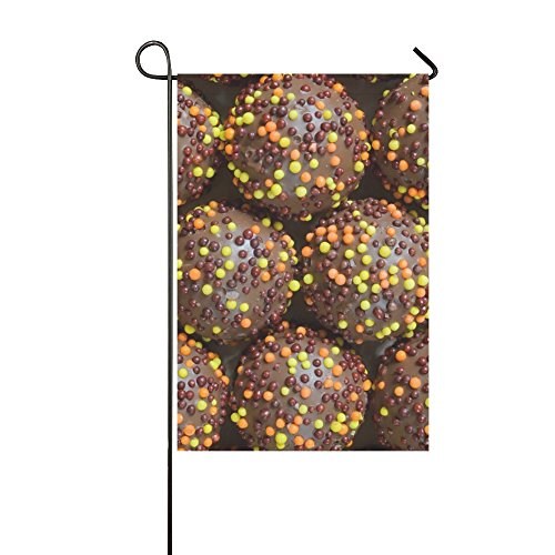 Home Decorative Outdoor Double Sided Products Food Sweets Ea