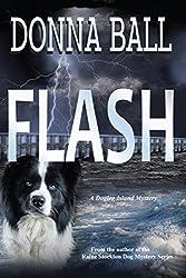 Flash (Dogleg Island Mystery Book 1)