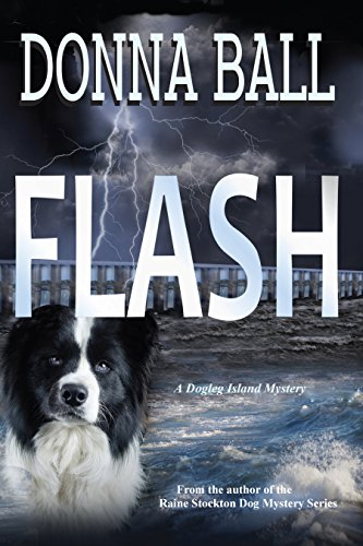Flash (Dogleg Island Mystery Book 1) ()