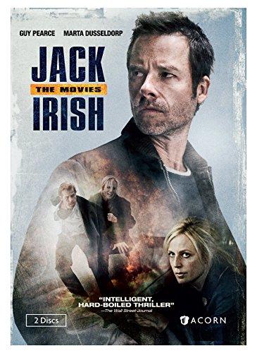 (Jack Irish: The Movies)