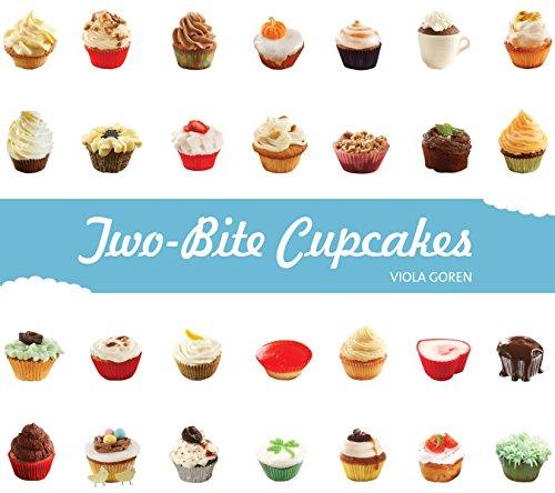 Two-Bite Cupcakes (Imagine Book)