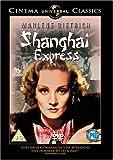 Shanghai Express [Import anglais]