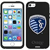Coveroo Thinshield Cell Phone Case for Samsung Galaxy S5 - Retail Packaging - USA Soccer