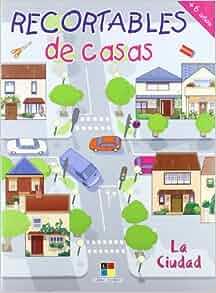 Ciudad / City (Recortables De Casas / Cutout Houses
