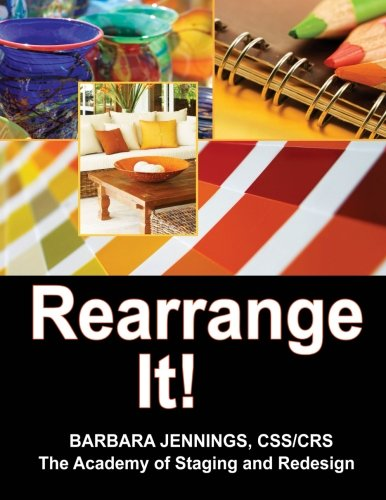 Rearrange It  How to Start an Interior Redesign Business