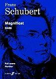 Magnificat, Franz Schubert, 057152009X