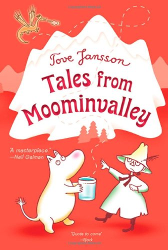 Tales from Moominvalley (Moomins) (Winnie The Pooh Stories From The Heart)