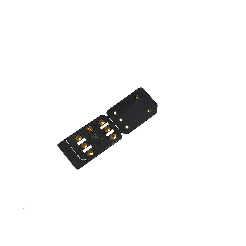LICHIFIT Universal R-SIM 14 RSIM Nano Unlock Card for iPhone Xs MAX//XR//XS//8//7//6 4G iOS 12 Lot