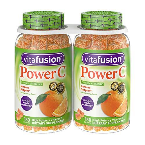 Vitafusion Power Gummy Vitamins Adults product image