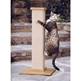 Smart Cat 3832 The Ultimate Scratching Post from Smart Cat