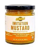 KC Natural Imitation Mustard - 1-pack (9.5oz)