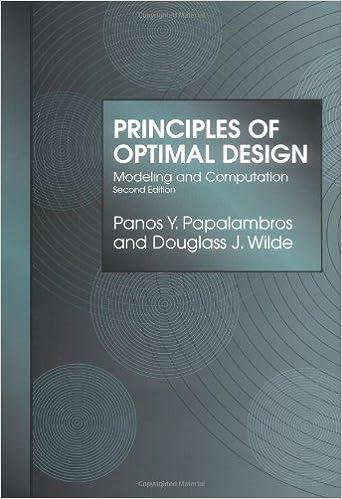 Principles of optimal design modeling and computation panos y principles of optimal design modeling and computation 2nd edition fandeluxe Choice Image