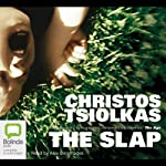 The Slap: A Novel | Christos Tsiolkas