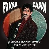 Teenage Rockin Combo: Dumb All Over Live At Ritz