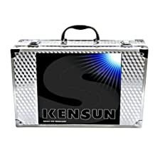Fog Lights Extra Bright HID Xenon Conversion Kit H11 6000K by Kensun