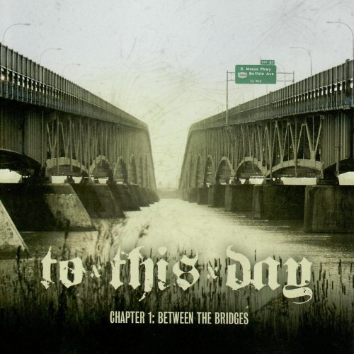 Chapter 1: Between The Bridges (Bridge Clothing)